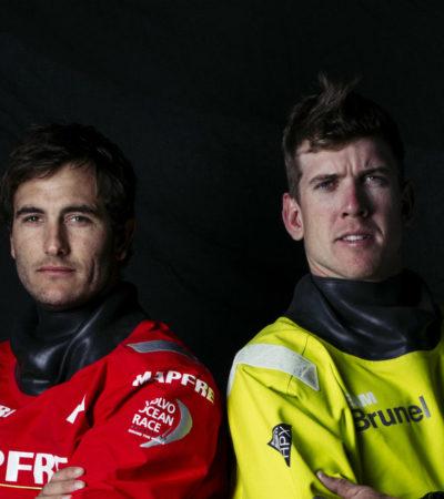 OMEGA nuovi brand ambassador: i campioni della vela Peter Burling e Blair Tuke