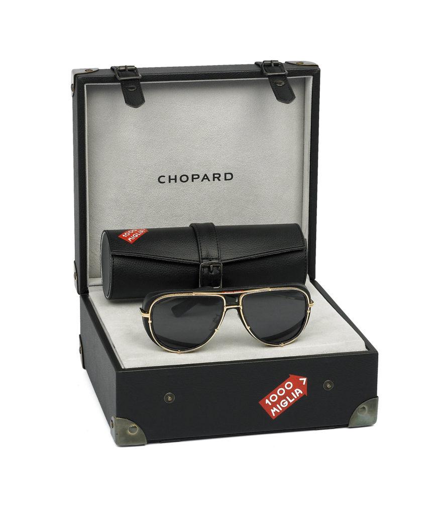 Occhiale da sole di Chopard by De Rigo Vision