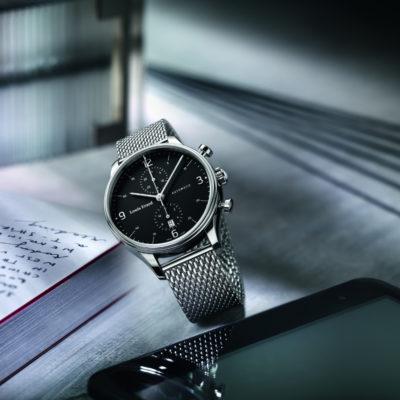 Louis Erard e i cronografi della collezione Heritage Classic