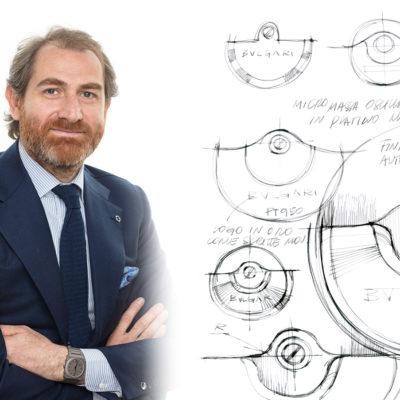 Intervista a Fabrizio Buonamassa Stigliani – Design oltre i limiti