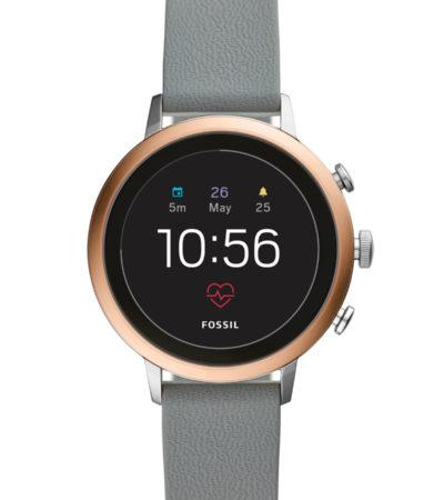 Fossil lancia il suo smartwatch touchscreen più tecnologico