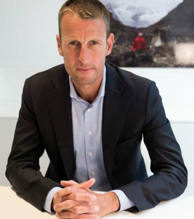 Patrick Pruniaux nominato nuovo CEO di Girard-Perregaux