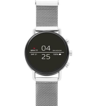 SKAGEN presenta Falster 2: la nuova generazione di smartwatch touchscreen