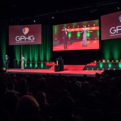GPHG 2018 tutti gli orologi pre-selezionati