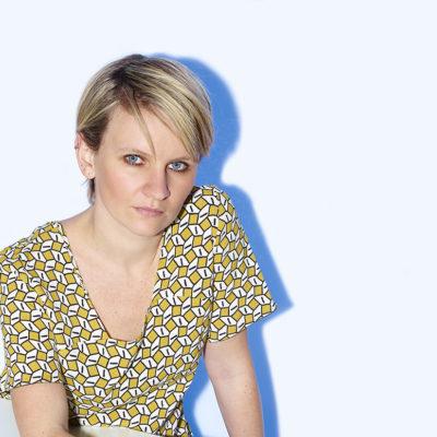 Intervista a Fiona Krüger