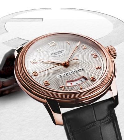 Qualité Fleurier: una certificazione per orologi svizzeri di prestigio