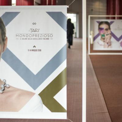 Torna a ottobre Tarì Mondo Prezioso: gioielli da Oscar e Street Style protagonisti