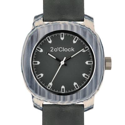 2o'Clock presenta We-Effect collection Orologi al maschile