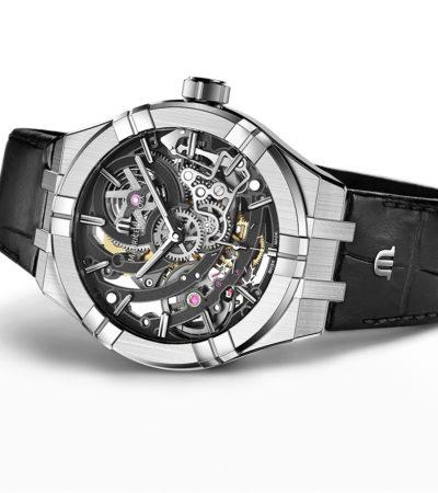 Maurice Lacroix AIKON Automatic Skeleton… e l'orologio scheletrato