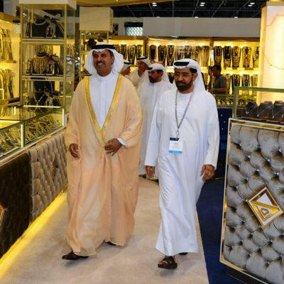 IEG APRE VOD DUBAI INTERNATIONAL JEWELLERY SHOW 2018