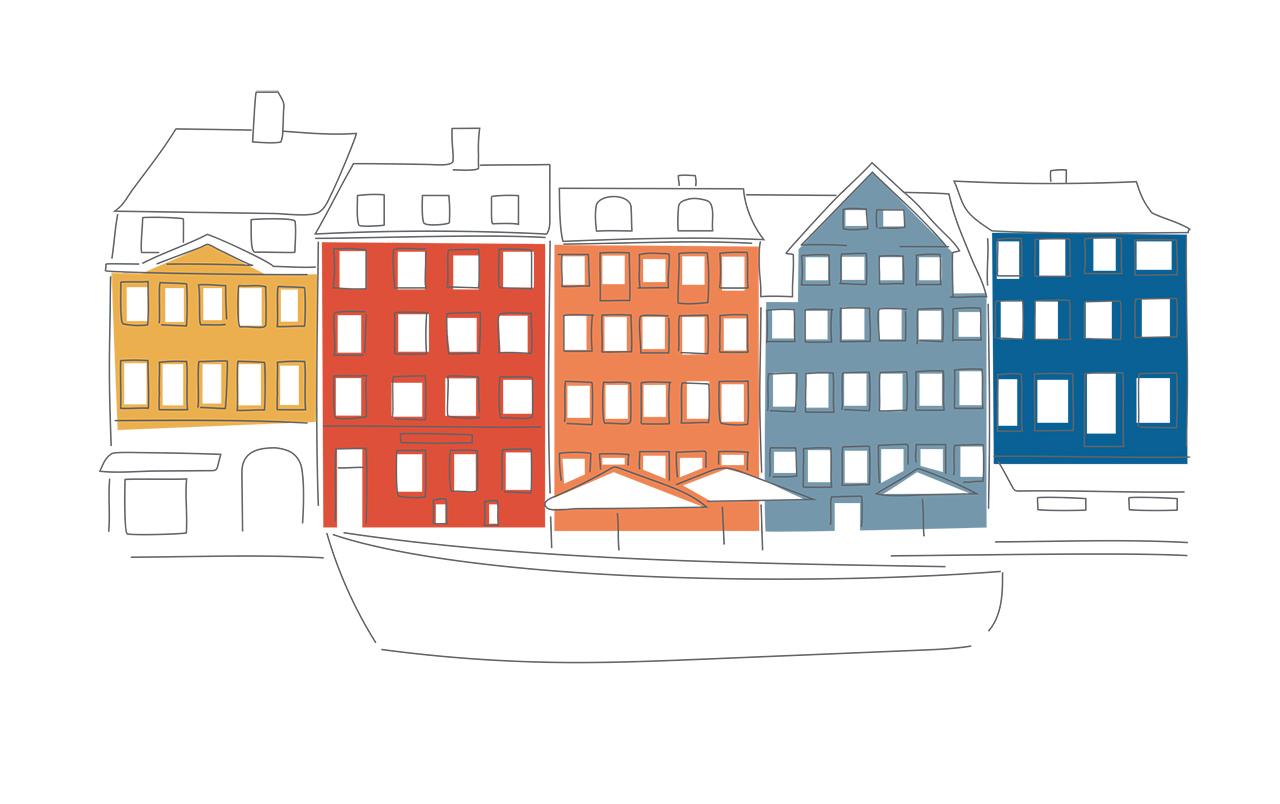 Skagen presenta la nuova collezione Aaren Color