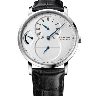 COVER STORY seconda parte – Louis Erard Affordable Luxury