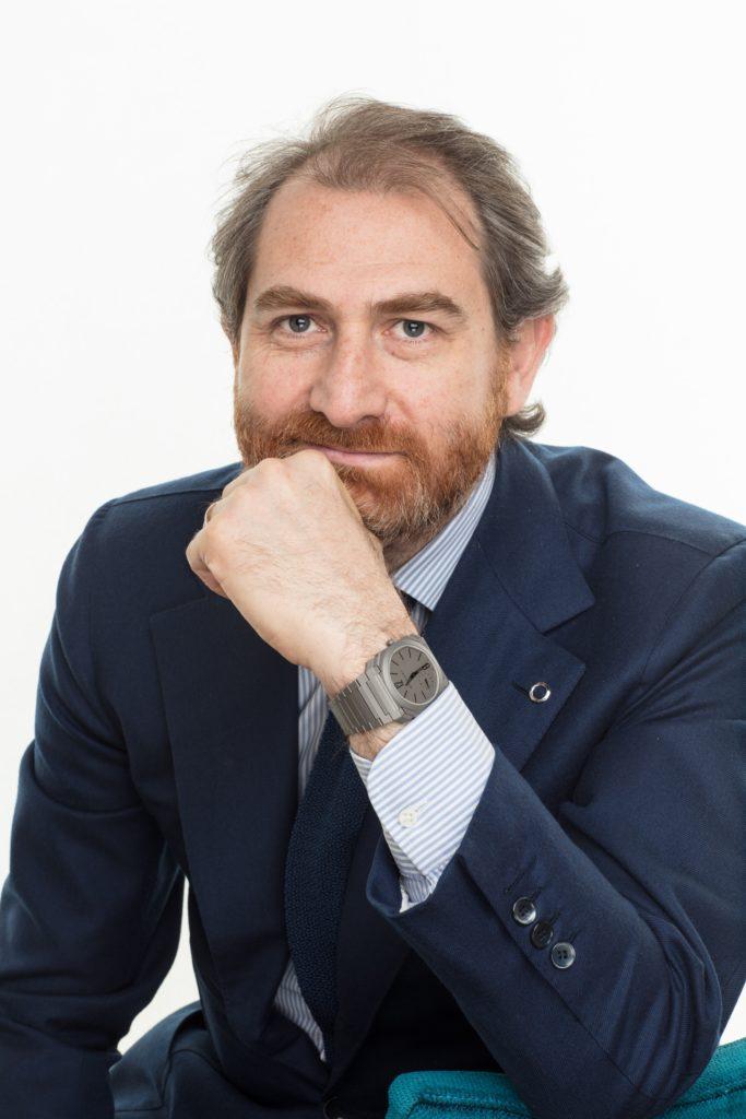 Fabrizio BUONAMASSA STIGLIANI