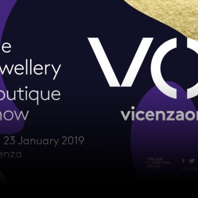 IEG presenta la nuova brand identity di VICENZAORO