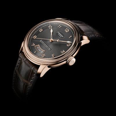 Pre SIHH 2019: Parmigiani Fleurier presenta il nuovo Toric Chronometre