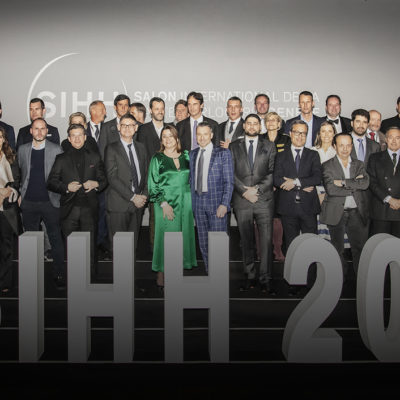 Al via il SIHH 2019
