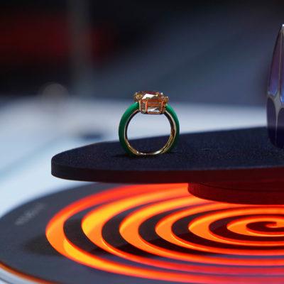 A T.GOLD il gioiello è 4.0: in mostra le ultime tecnologie del mondo orafo-gioielliero