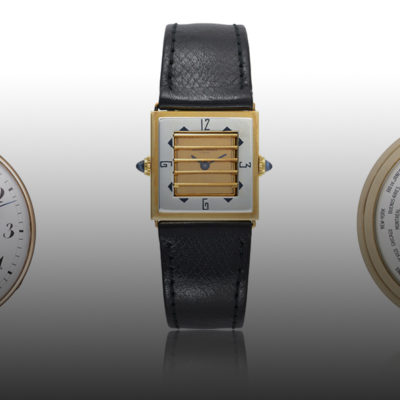 "Vacheron Constantin e la mostra ""DIPTYQUES"" A HISTORY OF COLLABORATIONS"