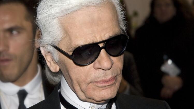 Chanel piange la scomparsa di Karl Lagerfeld