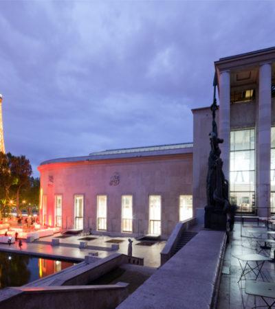 Richard Mille e il Palais de Tokyo: partnership triennale