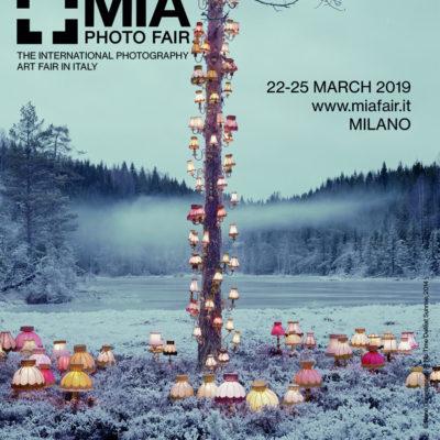 Eberhard & Co. è partner per il settimo anno di MIA Photo Fair