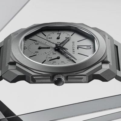 Novità Baselworld 2019: Bulgari Octo Finissimo Cronografo GMT Automatico