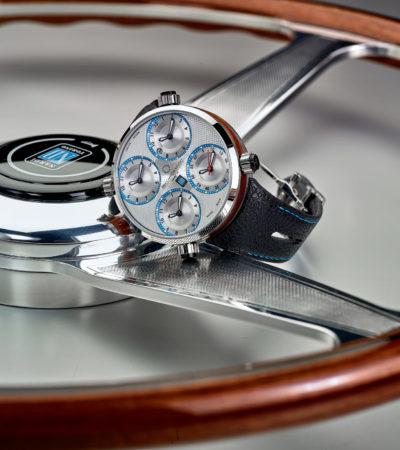 Meccaniche Veloci QuattroValvole Nardi Limited Edition