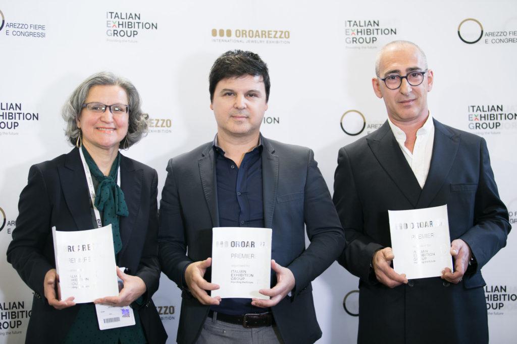 premio oroarezzo 2019