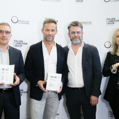 IEG – OROAREZZO PREMIERE 2019 i vincitori della 29° edizione